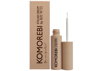 Komorebi Eyelash Serum by Bjuwti