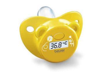 Beurer Febertermometer BY20 Napp