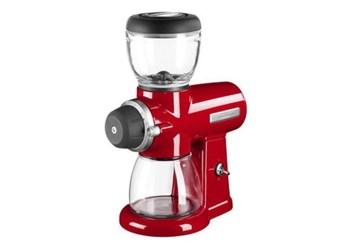Artisan Kaffekvarn Röd 200 g