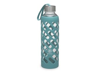 Gaiam Sure Grip Water Bottle