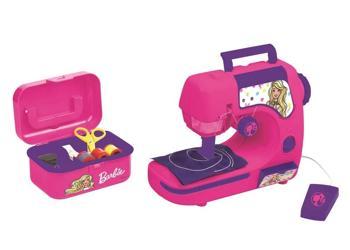 Lexibook Barbie Symaskin
