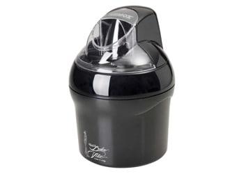 Nemox DOLCE VITA SORT 1,5 Glassmaskin