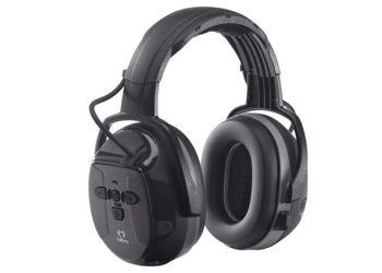 Hellberg Xstream Hörselskydd med Bluetooth