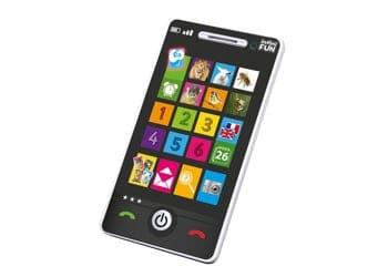 Infinifun Min Första Smartphone