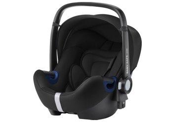 Britax Römer Baby-Safe i-Size