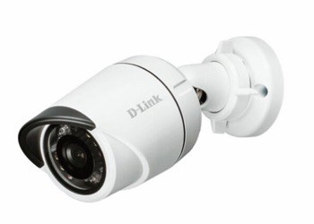 D-link DCS-4703E POE-utomhuskamera 3 megapixel