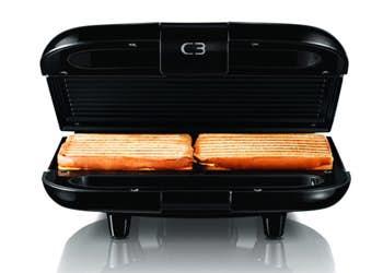 Smörgåsgrill Ciabatta från C3