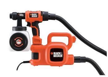 Black & Decker HVLP400-QS